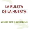 El huerto escolar - Guía práctica - La ruleta de la huerta