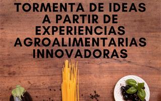 Jornada de difusión y tormenta de ideas Pon Aragón en tu mesa y CEDESOR