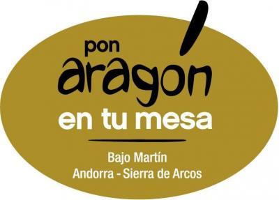 Encuentro de restaurantes en el IES Andorra-recetas con productos locales-