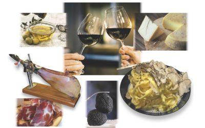 Pon Aragón en tu mesa en Bayona con los profesionales de la hostelería