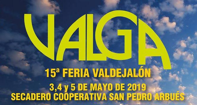 Pon Aragón en tu mesa en la Feria de Valga 2019