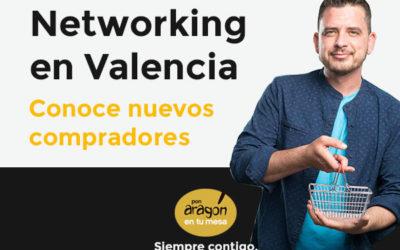Encuentro profesional de productores y compradores en Valencia 20 de Mayo