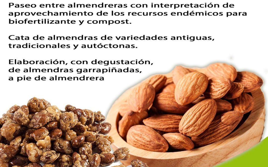 Agroexperiencia en Valdealgorfa, conoce a los productores del agromercado Local y ecológico Norte Teruel