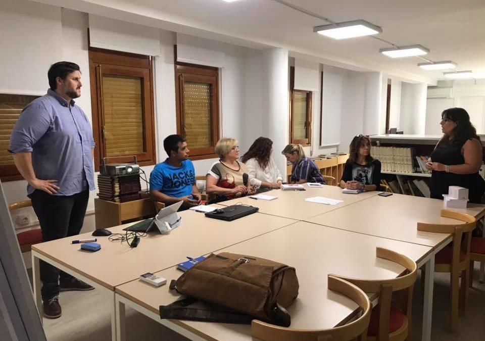 Asesoramiento y formación para empresas agroalimentarias en Ceder Zona Oriental de Huesca