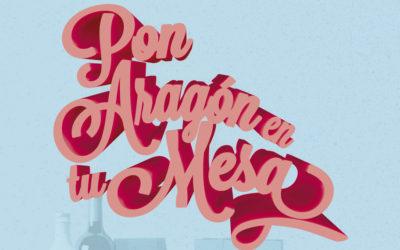 Pon Aragón en tu mesa en el Mercado San Vicente de Paúl  Jueves 24 de Octubre