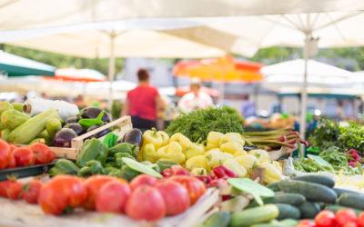 ¿Cómo se adapta el sector agroalimentario de Aragón a la crisis del Covid-19?