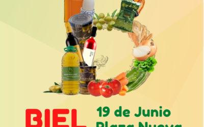 Feria Gastroalimentaria, 19 de Junio en Biel