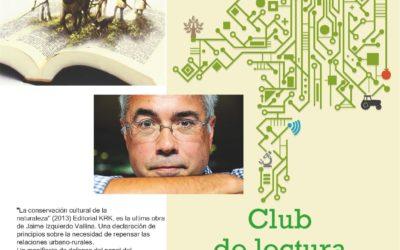 Club de Lectura Rural