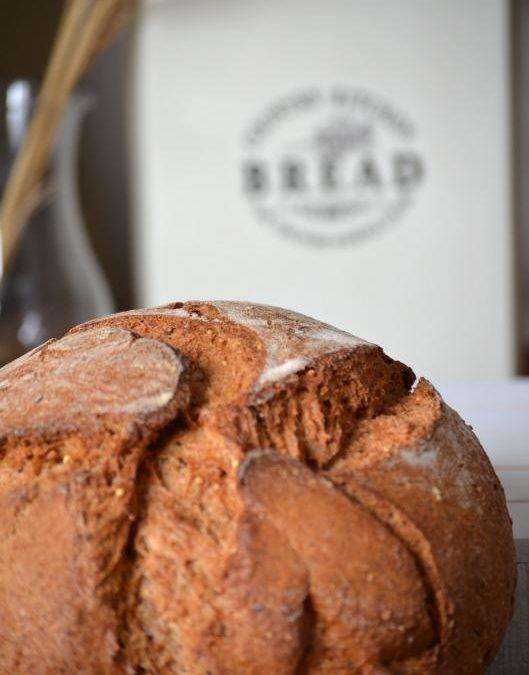 Paté de jabalí con mermelada de olivas empeltre de Caspe sobre tosta de pan Aragón 03