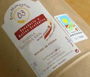 Tartaleta de Aragón 03 / con hortalizas de las Cinco Villas ecológicas (Quiche)