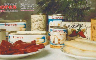 Pastelillo de setas de temporada con crema fría de pimientos del piquillo
